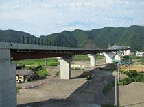 橋梁 赤羽川橋 (三重県)