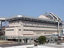 鉄骨 大同特殊鋼株式会社知多工場 (東海市)